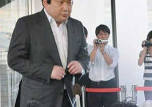 森喜朗の息子と北島康介は押尾学事件