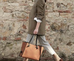 【恋ぷに】石原さとみのバッグのブランド