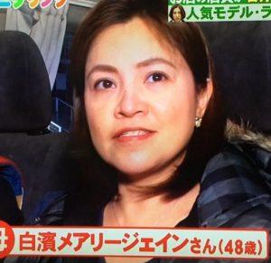 白濱亜嵐の母親は50歳美魔女!インスタ画像や母子家庭の噂