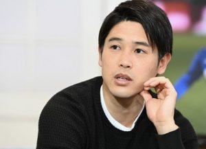 内田篤人の現在の白髪姿