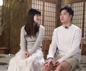【福原愛のキスシーン動画】旦那とのベッドシーン