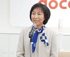 小野日子の経歴&学歴