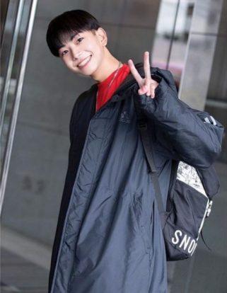 飯沼アントニーは長野の諏訪向陽高校出身!誕生日や身長プロフィールまとめ!