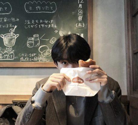田島将吾の韓国事務所はCUBE!黒髪の練習生時代の写真や退所理由も紹介!