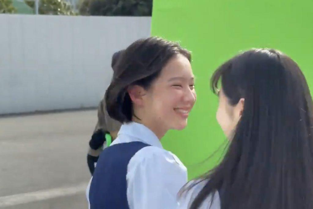 中島セナの笑顔がかわいい!普段笑わない理由とギャップにやられるファン急増中