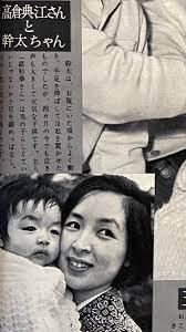 緒形りょうの兄弟両親【家族まとめ】兄や父母・祖父全員が俳優一家!