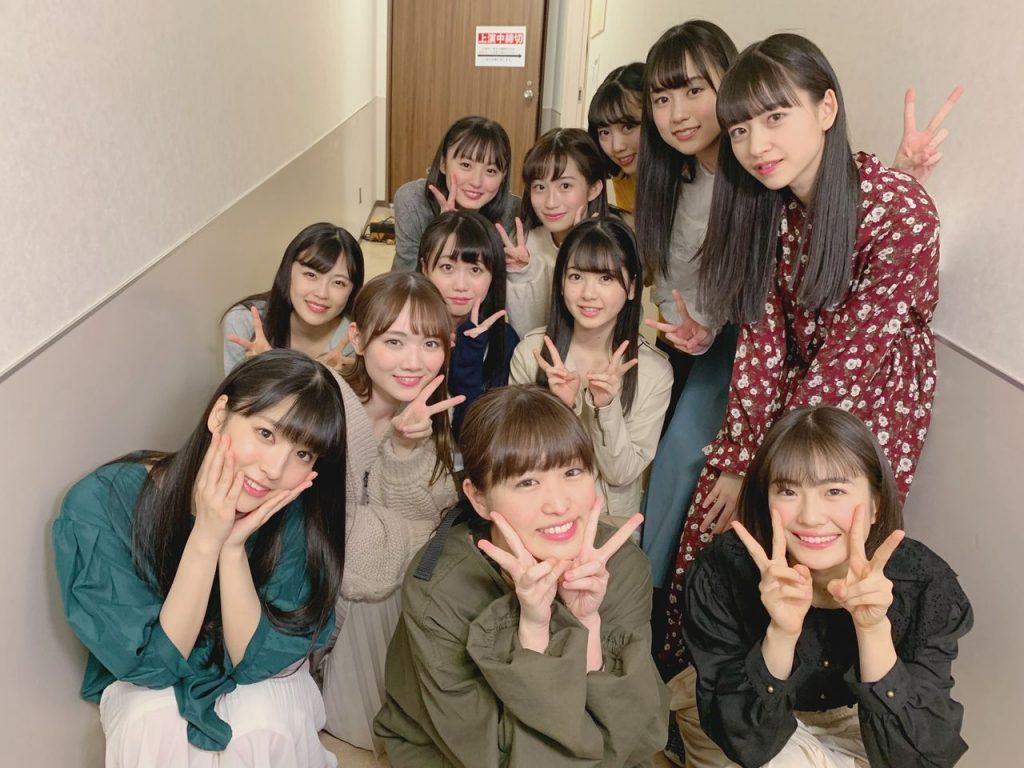 乃木坂4期生で彼氏がいるメンバーは?熱愛スキャンダル2021最新版まとめ!