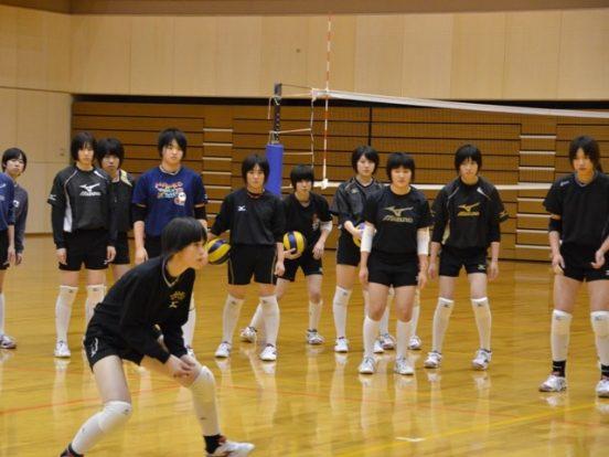 古賀紗理那の姉も同じ高校出身だった!