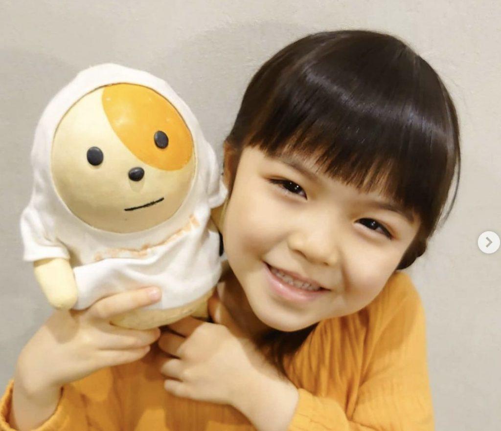 加藤柚凪(子役)の家族構成まとめ|親の職業や年齢&兄弟も大河出演子役だった!