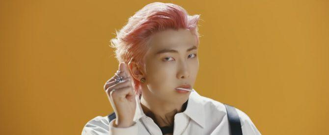 BTSメンバーをバターMVで見分ける方法は?名前や髪色・顔の特徴から解説!