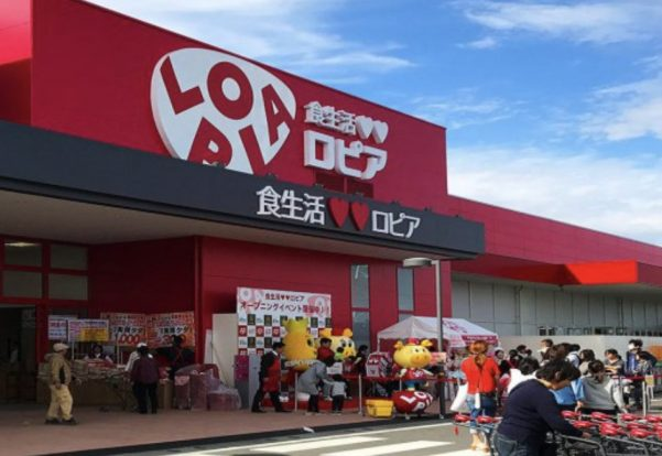 【顔画像】カトパンの旦那の会社はロピア!年商2千億社長で慶應出身の超エリート!